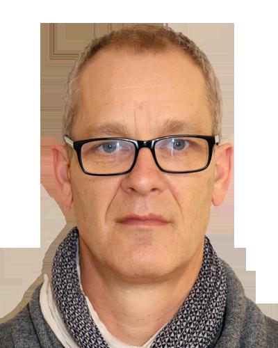 François CHATELAIN