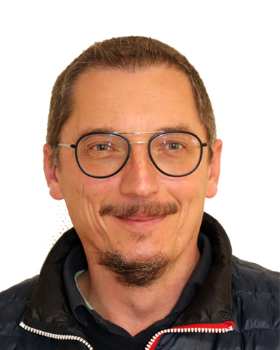 Ludovic VILLATTE