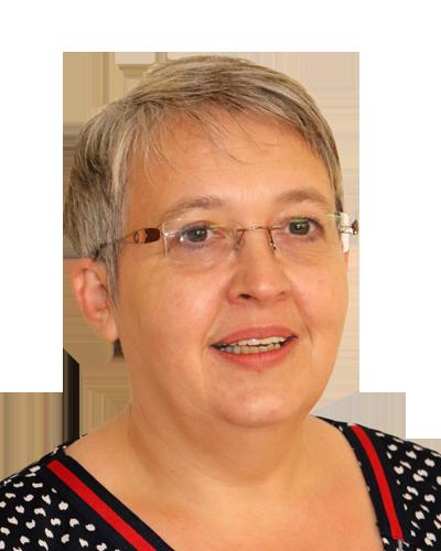 Nathalie RIBOULET