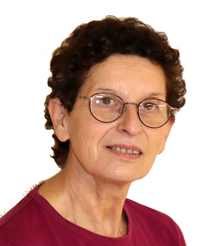 Geneviève WIDMANN